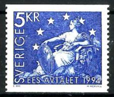 Suecia Nº 1793 En Nuevo - Suecia
