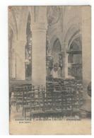 NEEROETEREN - INTERIEUR DE L'EGLISE - BINNENZICHT DER KERK 1910   E.EVRARD VISE - Maaseik