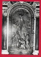 CARTOLINA VG ITALIA - Pala Del GESU' - VALENTINO BESAREL - Chiesa Parrocchiale VIGO DI CADORE - 10 X 15 - 1964 - Pittura & Quadri