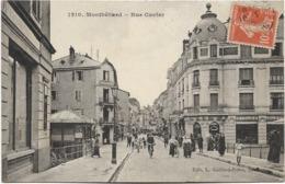 Très Beau Lot De 15 CPA De FRANCE. La Plupart Animées, 13/15 Ayant Circulé De 1906 à 1929. BE. - Cartes Postales