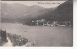 Italie - LOM - Moltrasio E Torno - Lago Di Como - Autres Villes