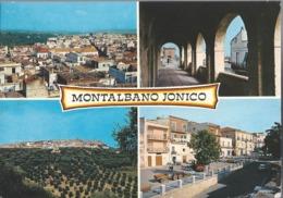 Montalbano Jonico - Matera - H88 - Matera