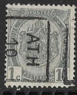 ATH 1910 Nr 1427Bzz - Precancels