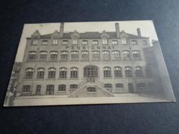 Belgique  België  ( 458 )   Institut Des Dames De St. Nicolas à Dixmude  Diksmuide - Diksmuide
