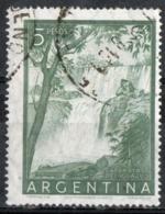 Argentina 1955 - Cascate Di Iguacu Falls - Argentina