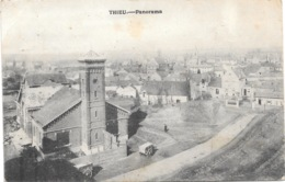 Thieu NA4: Panorama 1919 - Le Roeulx