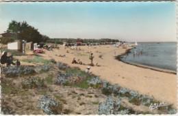 E13- 17) ILE D'OLERON - ST. DENIS - LA PLAGE DE LA BOIRIE - (ARJAC PHOTO - COULEURS - 2 SCANS) - Ile D'Oléron