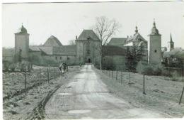 Falaën , Ferme Du Château - Onhaye