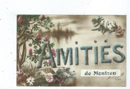 Montzen Amitiés - Plombières