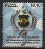 Salvador (2017) - Set -  /  Police - Policia - Police - Gendarmerie