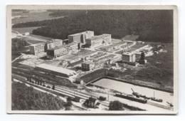 57 - HELLOCOURT - USINE BATA - PORT PENICHE CHEMIN DE FER - Andere Gemeenten