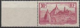N°290 Neuf ** 1932-33 - Frankreich
