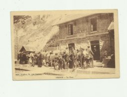 64 - URDOS - La Gare Dos Colonie De Vacances Et Camp Scout Des Cadets De Notre Dame - France