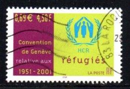 N° 3416 - 2001 - France