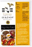 CP, Kig Ha Farz, Blé Noir, Bretagne, Recette De Cuisine Bretonne - Recettes (cuisine)