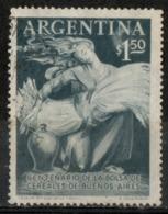 Argentina 1954 - Borsa Valori Cereali Grain Exchange - Argentina