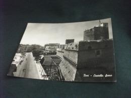 CASTELLO CASTLE  CHATEAU SCHLOSS SVEVO BARI - Castelli