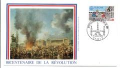 REVOLUTION FRANCAISE PHILEXFRANCE89 - JEUNESSE ET BANDES DESSINEES - Révolution Française