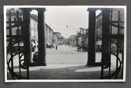 Fotocartolina Di Mortara (Pavia) - Anni '30 - Non Classificati