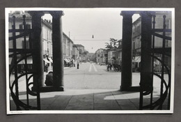 Fotocartolina Di Mortara (Pavia) - Anni '30 - Foto