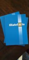 Interessante Libro Storia Postale E Filatelia FILATELMIA Di Emanuele M. Gabbini 144pg NUOVO - Sellos
