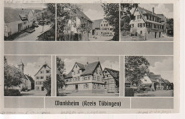Wankheim, Tübingen,  Mehrbildkarte, Nicht Gelaufen L - Germania