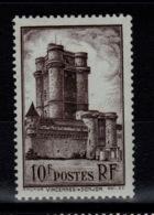 YV 393 N** Vincennes Cote 6 Euros - Unused Stamps