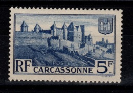 YV 392 N** Carcassone Cote 1,50 Euros - France