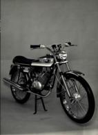 Lambretta 13*9cm Motards Moto MOTOCROSS MOTORCYCLE  Doug Douglas J Jackson Archive Of Motorcycles - Automobiles