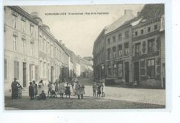 Borgloon Looz Kroonstraat - Borgloon