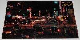 CARTE POSTALE DE NEW YORK CITY - Multi-vues, Vues Panoramiques