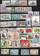 MALI: Fédération Et République  : Lot De 106 TP Oblit. De 1960  à 1990 - Mali (1959-...)