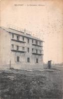 Belfort (90) - Le Colombier Militaire - 1915 - Belfort - Ville