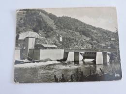 ENTRAYGUES SUR TRUYERE - Usine De Cambeyrac Et Barrage Ref 0976 - France
