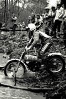 RATHMELL CASTRO FIRELLI IZUMI  13*9cm Motards Moto MOTOCROSS MOTORCYCLE  Doug Douglas J Jackson Archive Of Motorcycles - Coches