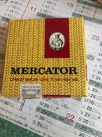 Boîte De Cigare Mercator (boite En Carton) - Boites à Tabac Vides