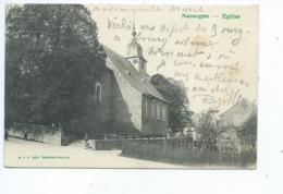 Nassogne Eglise - Nassogne