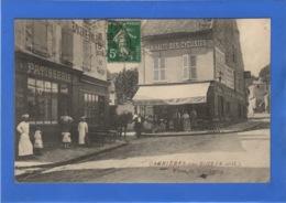 78 YVELINES - CARRIERES SOUS BOIS Place De Strasbourg (voir Descriptif) - France