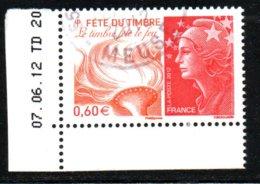 N° 4688 - 2012 - Used Stamps