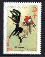 N° 3749 - 2005 - Frankreich
