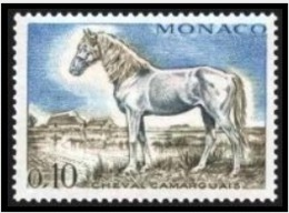 TIMBRE MONACO - 1970 - NR 831/838 - NEUF - Monaco