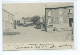 Nassogne Rue De Coumont ( Duparque Florenville ) - Nassogne