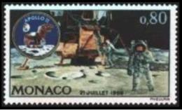 TIMBRE MONACO - 1970 - NR 830 - NEUF - Monaco