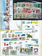 España - LOTE (350 Sellos) Usado - Sellos