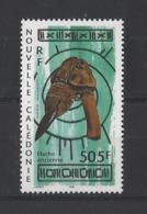 NOUVELLE-CALEDONIE.  YT  N° 866  Neuf **   2002 - Nueva Caledonia