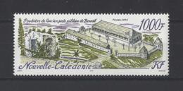NOUVELLE-CALEDONIE.  YT  N° 879  Neuf **   2002 - Nueva Caledonia