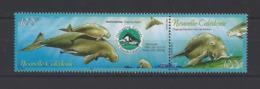 NOUVELLE-CALEDONIE.  YT  N° 898/899  Neuf **   2003 - Nueva Caledonia