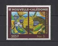 NOUVELLE-CALEDONIE.  YT  N° 935  Neuf **   2004 - Nueva Caledonia