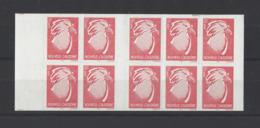 NOUVELLE-CALEDONIE.  YT  Carnet N° C894  Neuf **   2003 - Markenheftchen