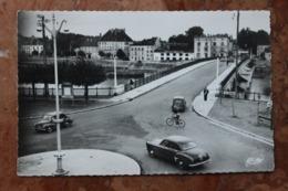 GRAY LA JOLIE (70) - ROND POINT DU PONT DE PIERRE - Gray